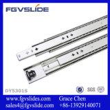 220-lb. 53 La largeur de rouleau à usage intensif d'euros Full-Extension des coulisses de tiroir