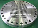 F304Lのステンレス鋼のフランジ、リングTubesheetのためのよいメーカー