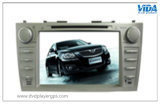 Vida dois DIN carro DVD para Toyota Camry com GPS