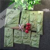 4 a 5 estrelas Hotel de embalagens de papel Beautuful descartáveis amenidades de suprimentos