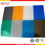 De Bladen van het Polycarbonaat van Lexan van de Bladen van het Dakwerk van de serre Blad van het Polycarbonaat van de Garantie van 10 Jaar het Onverbrekelijke