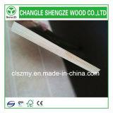 La película de Shandong Changle hizo frente a la madera contrachapada marina de la construcción de la madera contrachapada de la madera contrachapada