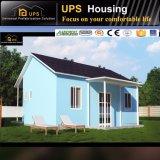 Chambre modulaire préfabriquée économique de coût bas avec le plan de développement