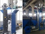 Автоматический сепаратор ярлыка хлопь бутылок любимчика для пластичной рециркулируя линии