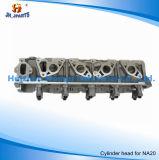Les pièces automobiles de la culasse pour Nissan 11040-67Na20 g00