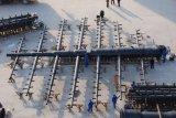 De Apparatuur van het Proces GRP, GRP Torens, Reactoren GRP