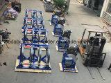 Sud450/250mmの多管のバット融接機械