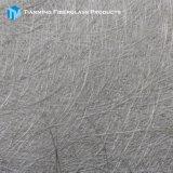(ポリエステル表面のマットおよびガラス繊維の連続的なフィラメントのマット)ガラス繊維の合成物のマット