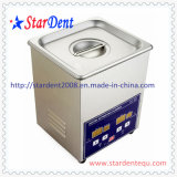 Dental Equipment의 2L Stainless Steel Digital Tabletop Ultrasonic Cleaner