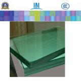 Venster/Decoratief Duidelijk Gelamineerd Glas voor de Omheining van de Pool
