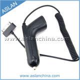 를 위해 iPhone 4 2.1A Mini Double USB Car Charger (CC-022)