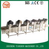 O equipamento de secagem giratório e pode ser tipo personalizado máquina de secagem