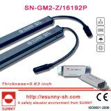 Sicherheit Curtain Light für Elevator (SN-GM2-Z/16 192P)