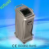 Alta calidad de 808nm de máquinas de depilación láser de diodo