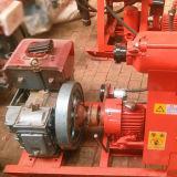 Xy 150A 트랙터 물 시추공 우물 드릴링 리그