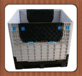 Warehouse Supplier를 위한 중국 Superior Quality Plastic Foldable Pallet Container