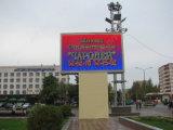 Ökonomische im Freien farbenreiche Bildschirmanzeige LED-P10 (DIP346 Epistar LED)