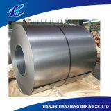 Bobina de aço de aço principal de Aluzinc do material de construção