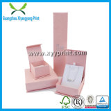 Kundenspezifischer Papierpappablagekasten für Schmucksachen