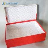 Production d'usine de caisse d'emballage de parfum de rectangle de qualité supérieure