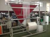 Пена EPE или мешок пленки воздушного пузыря производящ линию
