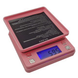 Rose Mini Pocket Jewelry Weight Scale