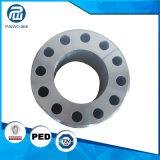 Usinage par CNC en acier inoxydable Pièces détachées d'équipement OEM utilisées pour l'équipement pour champs pétrolifères