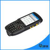 Explorador industrial del código de barras del androide PDA, programa de lectura de RFID, colector de datos del programa de lectura de NFC