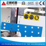 Seghe di taglio del portello del PVC