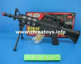 Arma eléctrico plástico vendedor caliente de los juguetes (1038601)
