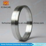 Giuntura placcata di transizione del metallo della lega di alluminio