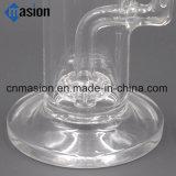 Atomiseur en verre bon marché pour la conduite d'eau en verre de fumée de tabac épaisse de pétrole (LY014)