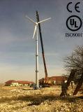삼상 20kw Horizontal Wind Turbine Wind Generator System