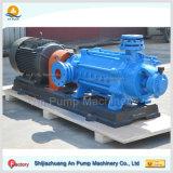 Pompe à eau à plusieurs étages d'acier inoxydable de turbine d'approvisionnement direct d'usine