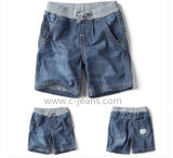 2014 Élégant Kid's Fashion Jeans Denim Jeans Court