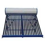Chauffe-eau solaire basse pression (tube / acier inoxydable)