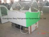 A melhor venda com o congelador Refrigerant do indicador de R404 Gelato