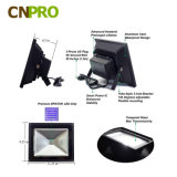 iluminación ULTRAVIOLETA impermeable ultravioleta del reflector 360nm 365n 390nm 405nm de 10W 20W 30W 50W 10W 150W 500W 200watt LED Blacklight