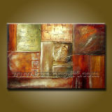 Hand-Painted puro abstracto moderno Pintura decorativa (UCK1-0022)