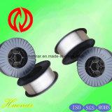 Провод заварки Az31 магния прессуя Az61 Az91 1.2mm