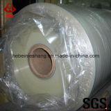 Нагрейте уплотнение термоусадочной оболочкой Overwrap BOPP пленки
