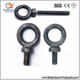 Forged Steel Shoulder Type Dynamo Machinery Eye Bolts