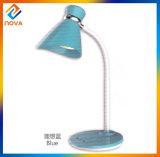 均一光源の調節可能な目保護折りたたみ式テーブルランプ