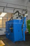 High Precision резиновые машины литья под давлением для изоляционных материалов