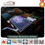 Grande tente en aluminium de cérémonie d'usager de bâti de 5000 personnes à vendre