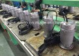 Qdx10-15-0.75f Dayuan 전기 잠수할 수 있는 수도 펌프 높은 교류, 0.75kw