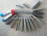 Scherpende Steen van de Wetsteen van het Oxyde van het Aluminium van de Kanten van de Slijper van het mes de Dubbele