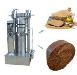 prensa de óleo de gergelim comestíveis para uso comercial