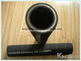 De hydraulische RubberHoge druk van de Slang SAE 100 R13