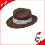Chapéu Panamá chapéu de papel Chapéu Fedora Hat